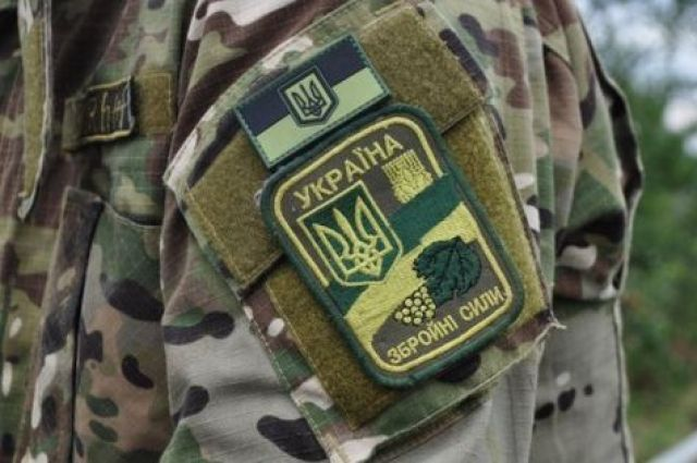 Во Львовской области военнослужащий до смерти избил сослуживца