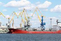 САП завершила расследование дела о миллионных убытках в Бердянском морпорту