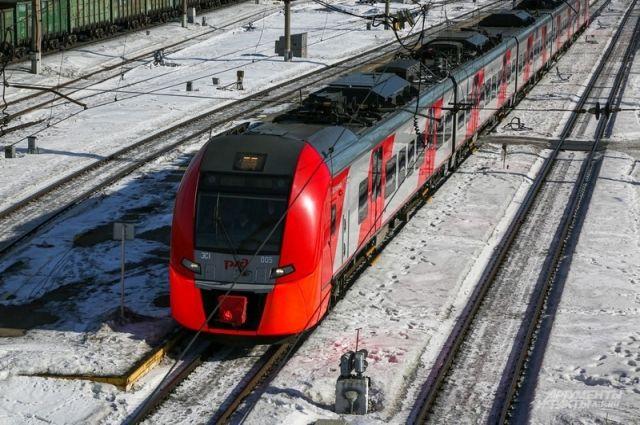 В Оренбургской области число поездов из Кисловодска в Орск сократили