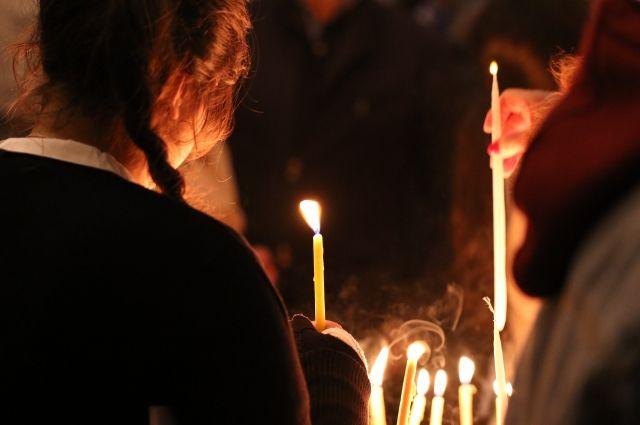 Из-за коронавируса в  Удмуртии с 17 апреля закроют храмы