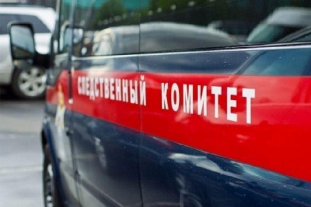 Житель поселка Боровский укусил полицейского за ногу