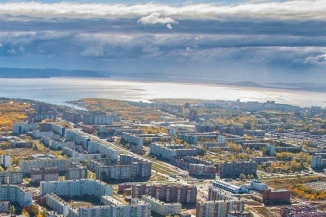 К 2024 году выбросы в Братске необходимо сократить на 20%.