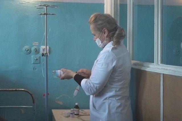 Областные больницы в Украине проверят комиссии вирусологов и пульмонологов