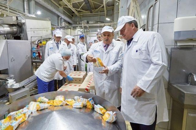 На Урале появится Комитет по развитию агропромышленного комплекса
