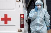 Подкоронавирусные перепрофилируют уже существующие подстанции скорой.