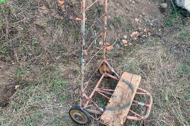 В Николаевской области мужчина до смерти избил соседа палкой и сжег
