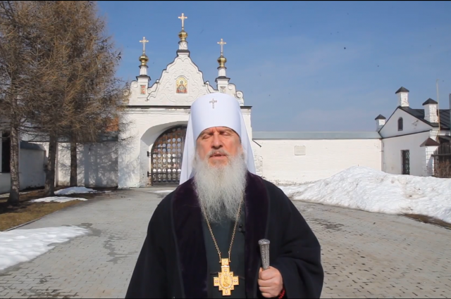 Тюменцев призвали провести праздник Пасхи дома