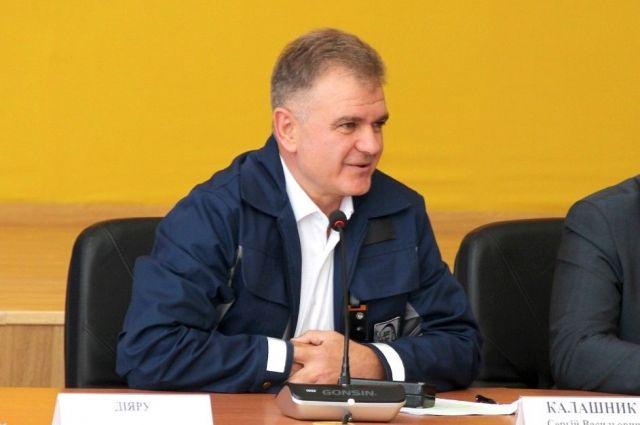 Кабмин назначил нового главу Госагентства по управлению зоной отчуждения