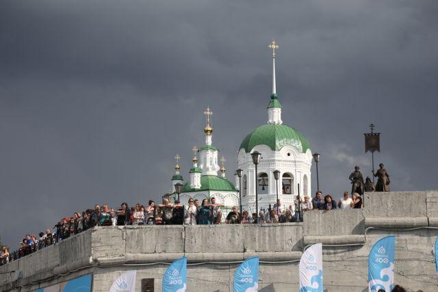 В Красноярском крае выставят три кордона на въезде в Енисейск