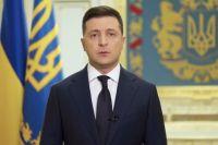 О ЧАЭС и коронавирусе: Владимир Зеленский обратился к украинцам