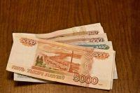 Мужчина должен был 250 тысяч рублей.