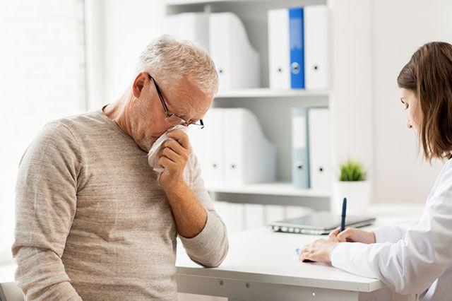 Всего 15 пациентов получают лечение в медицинских учреждениях области.