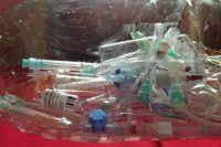 Для вывоза отходов класса «В» краевое предприятие заключило четырнадцать договоров с медицинскими учреждениями региона.