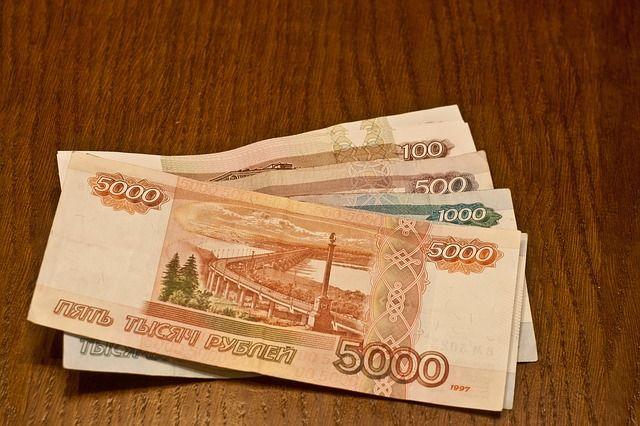 Безработные Калининградской области будут получать по 10 тысяч рублей