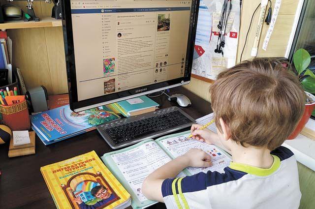 Родители и ученики жалуются на проблемы, связанные с работой электронного дневника.