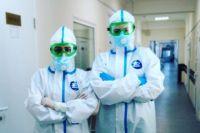 Пока пациентов с коронавирусом принимают в трех больницах Красноярска.
