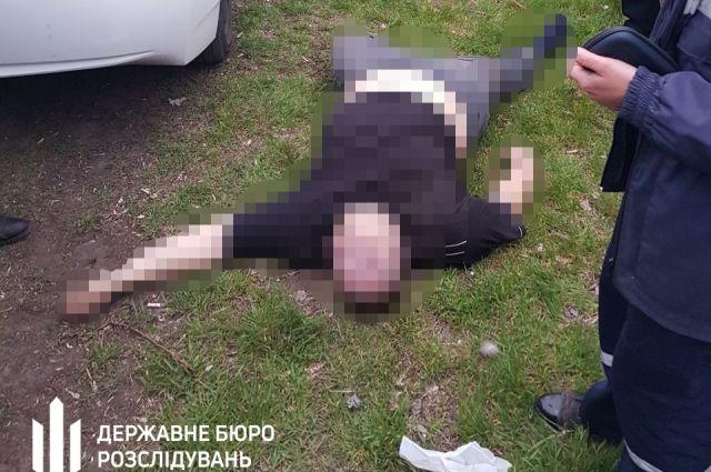 В Днепре задержанный умер в полицейском автомобиле