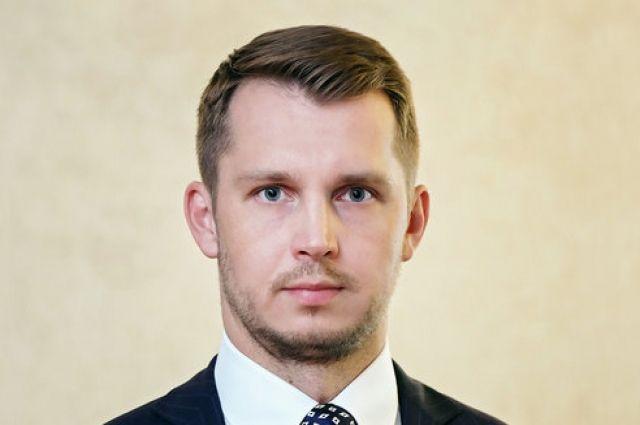 Укрзализныцю возглавил новый временный руководитель
