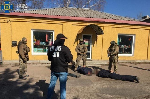 В Донецкой области на взятках задержали оперуполномоченных полиции