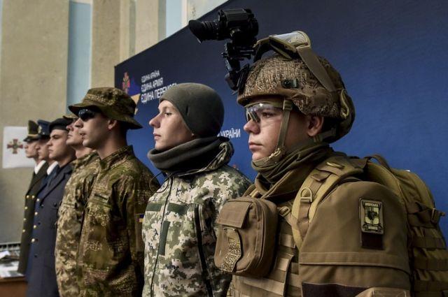 Кабмин перенес весенний призыв на военную службу