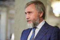Коронавирусом заразился еще один народный депутат Украины