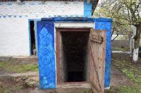 В Винницкой области пьяный мужчина убил знакомую и спрятал тело в погреб
