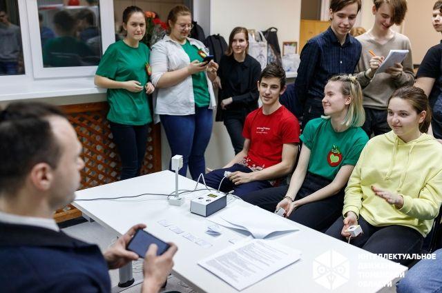 Тюменцев приглашают сыграть в «Свою игру» из дома