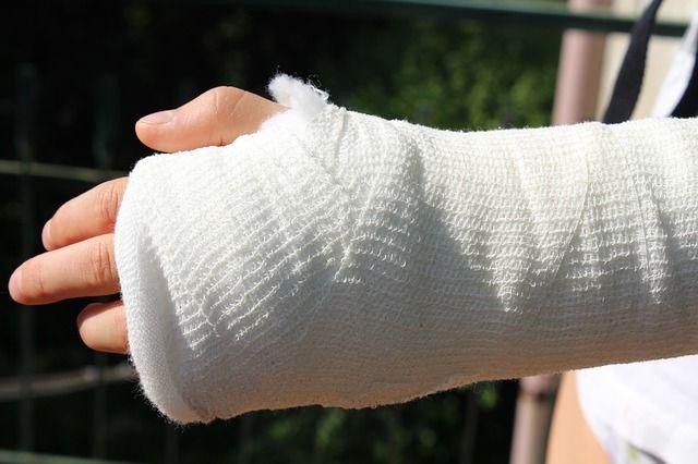 Приостановлена работа травмпункта в Центральной городской больнице