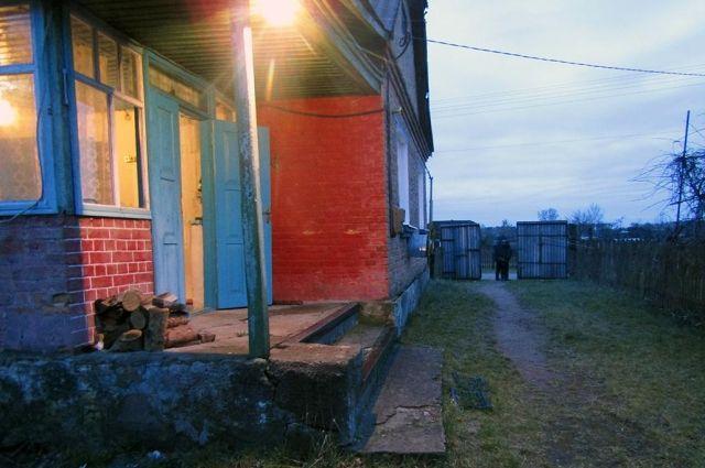 В Житомирской области полицейские не сумели спасти вызвавшего их мужчину
