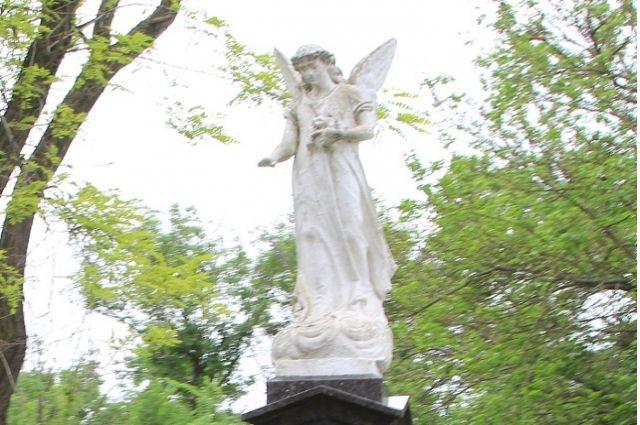 Доступ на кладбища в Оренбурге будет закрыт.