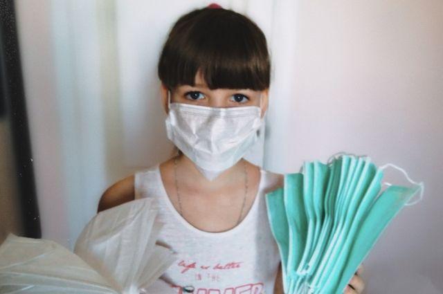 Какой должна быть наиболее эффективная маска?