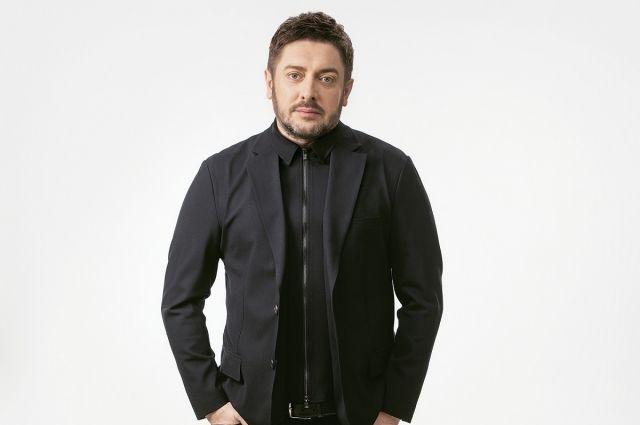 Ток-шоу «Говорить Україна» празднует свое восьмилетие