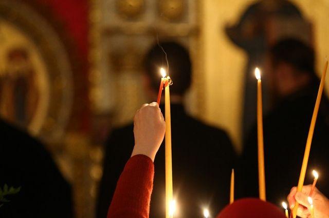 В пасхальную ночь в Удмуртии могут пройти рейды по храмам
