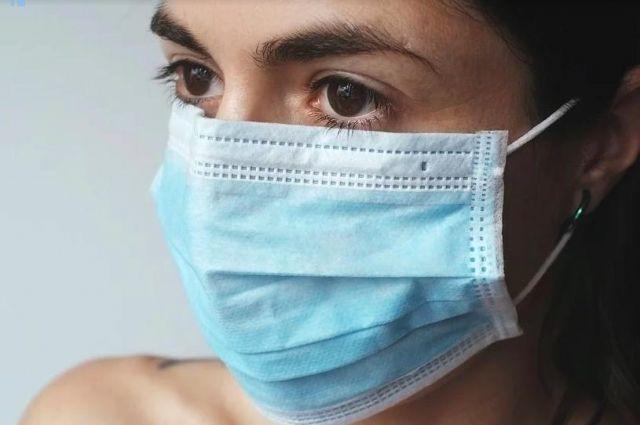 КГГА: если бы вовремя не ввели карантин, в Украине было бы 17 тыс больных