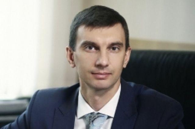 До работы в администрации областного центра Кулаков занимал должность заместителя министра финансов области.