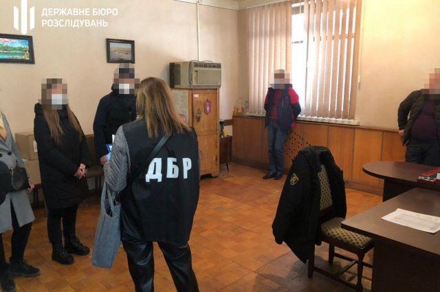 В Харьковской области полицейские привлекли невиновного к ответственности