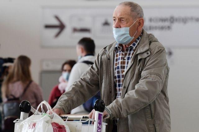 В НСЗУ призывают позаботится о пенсионерах в условиях карантина