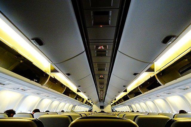 Самолет из Бангкока с остававшимися в Таиланде россиянами приземлился в Казани.