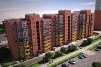 Кредит предоставляют по проекту «Ипотека».