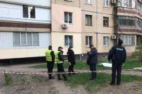 Расстрелял пару и выпрыгнул в окно: в Кривом Роге расследуют убийство