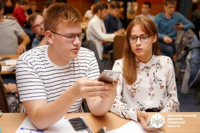 Жители Тюменской области могут сыграть два квиза в один день бесплатно