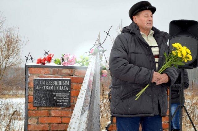 Виталий Мясников 12 лет добивается уважения к памяти отца.