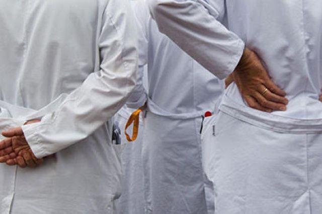 В Луцке семеро медиков излечились от COVID-19