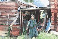 В условиях самоизоляции Агафья живет уже более 40 лет.