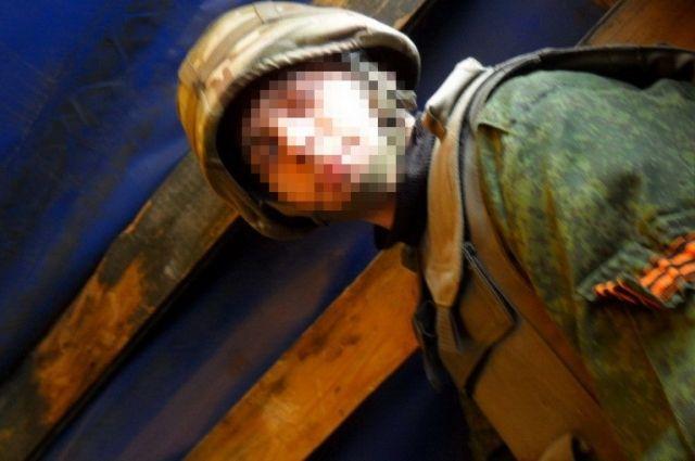 В Одессе поймали диверсанта «ДНР»