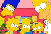 Симпсоны.