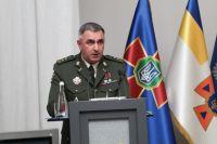 Командующий Нацгвардии Украины заразился коронавирусом