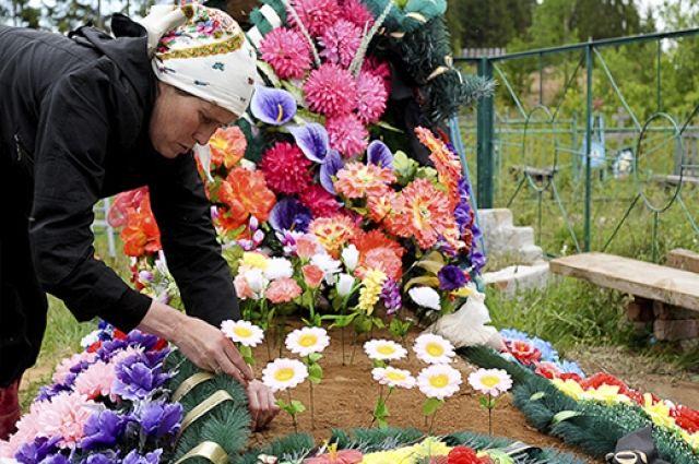 Гробки 2020: в Киевской области закроют все кладбища, подробности