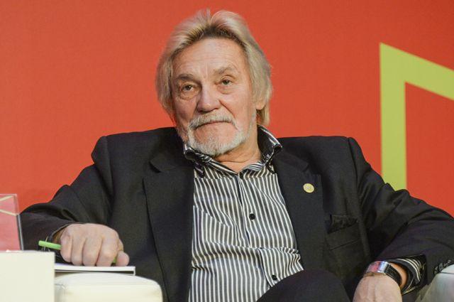 Владимир Васильев.