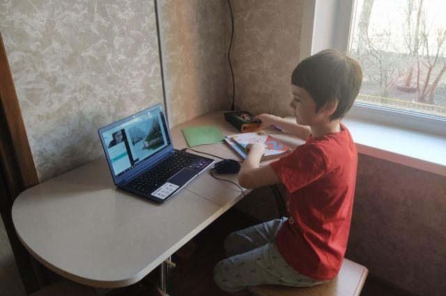 Ребёнок, который занимается на «удалёнке» сам, - мечта родителей.